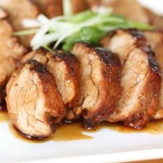 Tasty Thursday: Teriyaki Pork Tenderloin Recipe | Every Child is a Blessing: The Journey Through My Pregnancy and Parenting