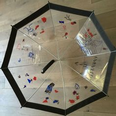 Lovely Umbrella Aju thanksgiving reward - goodbye to the instructor or instructor Improbable Umbrella Aju thanksgiving r. Thanksgiving Crafts, Xmas Crafts, Fun Crafts, Crafts For Boys, Diy For Kids, Home Gifts, Diy Gifts, Hawaiian Luau Party, School Items