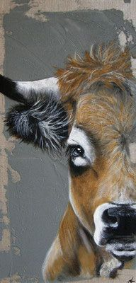 Animal painter of farm animals chickens roostersYou can find Roosters and more on our website.Animal painter of farm animals chickens roosters Animal Painter, Animal Paintings, Animal Drawings, Art Drawings, Cow Pictures, Animal Pictures, Farm Animals, Animals And Pets, Cow Colour