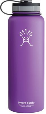 40oz Hydro Flask Wide Mouth Insulated Bottle (Various Colors) $27 & More  Free S&H http://www.lavahotdeals.com/us/cheap/hydro-flask-products-moosejaw-20-10-code-free/46177