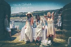 #elisacavaletti #danieladallavalle #SS15 #collection