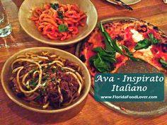 Ava | Florida Food Lover