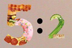 """トップモデルもやっている""""5:2 ダイエット""""って知っていますか?数々のテレビや雑誌で活躍しているミランダ・カーや、人気ハリウッド女優などもやっているこのダイエット方法。試してみるとあなたも嬉しい効果が期待できるかもしれません♪ サイクルは1週間。""""5:2 ダイエット 出典:http://www.beautyinside プチ断食の方法は、やみくもに断食をすればいいわけではありません。その方法にはコツがあるようです。プチ断食ダイエットは、別名『5:2 ダイエット』とも言われています。5:2のダイエットって聞いたことありますか? 5:2ダイエットというのは1週間のうち、5日は普通食に、2日はプチ断食日にと決めて食事をするダイエットのことです。2日間だけプチ断食をしたらいいって意外とできそうですよね!早速、詳しい方法を見ていきましょう。 プチ断食ってどのくらい食べてOK? 出典:http://www.getthegloss.com…"""