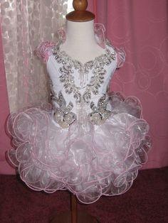 GLITZ DRESSE CHEAP PRICE | Pageant Dresses For Little Girls Glitz