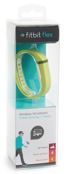 Lime FitBit 'Flex' Wristband  http://rstyle.me/n/m65papdpe