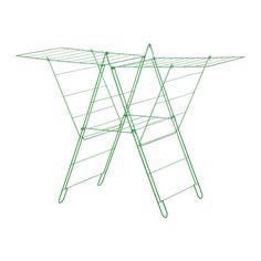 FROST Drying rack - green - IKEA