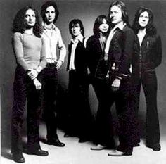 Foreigner group, Lou Gramm