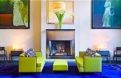 The fitzwilliam Hotel – Dublin