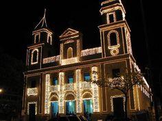 Catedral de Campina Grande, Paraíba, Brasil