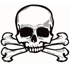 pirateship tattoo line - Google Search