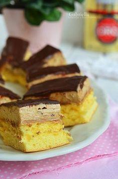 Gabriella kalandjai a konyhában :) Winter Food, Cake Cookies, Food Art, Cornbread, Tiramisu, French Toast, Food And Drink, Sweets, Baking