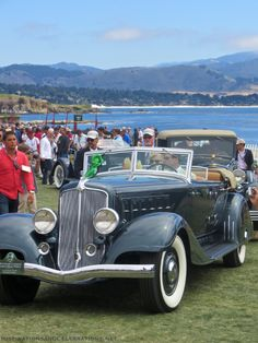 the 314 best cars pebble beach concou d elegance cars images on