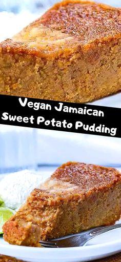 Easy Gluten Free Desserts, Vegan Dessert Recipes, Vegan Breakfast Recipes, Vegan Sweets, Desert Recipes, Baking Recipes, Diet Desserts, Tofu Recipes, Brunch Recipes