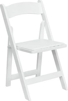 white chairs - Google Search