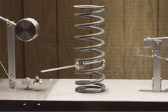 Mind-blowing: Rube Goldbergmachine spot met de zwaartekracht