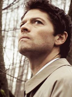 "#Supernatural ~ #Castiel - ""Word to the wise.  Don't piss off the nerd angel(s)."" ~ Dean Winchester"