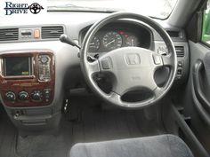 1998 Honda CRV  #hondacrv