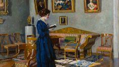 «Русское искусство в Нью-Йорке 1924»: что смотреть на выставке в Музее русского импрессионизма. В 1924 году в Нью-Йорке прошла самая масштабная Выставка русского искусства: более тысячи работ сотни лучших авторов.