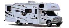 Sunseeker Class C Motorhomes by Forest River I found a better one!!!