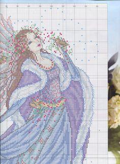 Gallery.ru / Фото #36 - Cross Stitcher_13(101)_2012 - Los-ku-tik