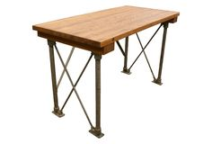 Industrial Kitchen Island West Elm 2 Industrial kitchen island - Mdfyw.com