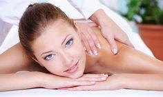 Groupon - 3 massaggi fino a 60 minuti a scelta più scrub (sconto fino a 76%) a Ciampino. Prezzo Groupon: €29,90