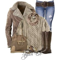 winter clothing is very stylish, I love the winter to enjoy the wonderful clothes