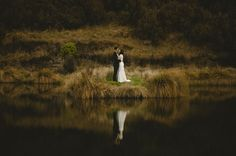New Zealand Wedding Photography. By Nordica Photography