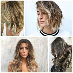 Best Bronde Hair for 2017
