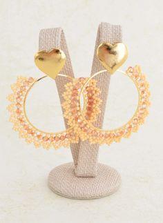 Beaded Earrings, Crochet Earrings, Peyote Beading, Brick Stitch, Diy Jewelry, Jewerly, Symbols, Beads, Pretty
