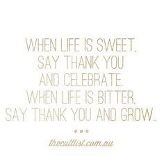 #tclinspiration #life #sweet