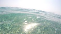 Rhodes Island Underwater
