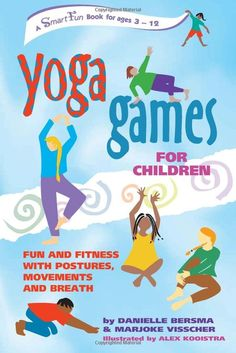 yoga for kids, must find for Lu...