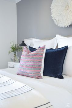 Tips to cozy your winter nest + A Bedroom Tour