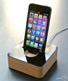 iPhone-5-Dock-germanmade