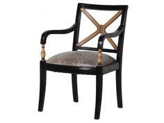Luberon Desk Armchair £419.00