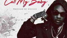★Listen: L.A.X - Call My Baby
