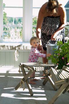 Stella @ 8 months