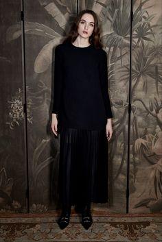 Sfilata Adam Lippes New York - Collezioni Autunno Inverno 2016-17 - Vogue