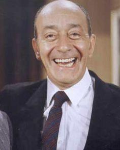 Alberto Olmedo.