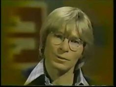 John Denver Poems Prayers and Promises  Don't know why this song always makes me feel..............
