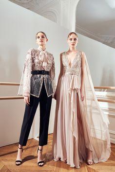 Latest Fashion Clothes, Fashion News, Fashion Dresses, Haute Couture Dresses, Haute Couture Fashion, Zuhair Murad, Fashion Show Collection, Kaftan, Chic Outfits