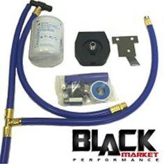 Torque specs for 6.0 PowerStrokeNation Ford