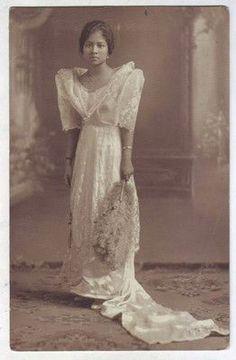 Philippines 1920's