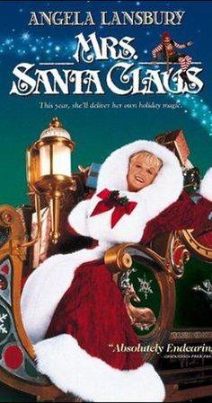Mrs. Santa Claus (TV Movie 1996)