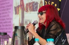Sesión con Patricia Field en W House Of Fashion: The Revival Issue.  http://winsidermexico.com/2015/03/7-w-house-of-fashion/  #WFASHION #WINSIDER
