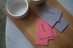 Good design makes me happy: Project Love: Boutique Réunion