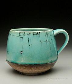 Stephanie Galli Ceramics, Pottery | coffee mug