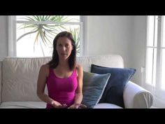 Nutrition and Yoga for Pregnancy Course Info
