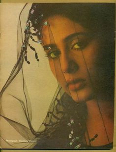 VINTAGE: Various magazine covers/clippings/posters of Smita Patil | PINKVILLA